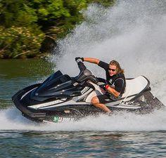 VX Cruiser HO | WaveRunners
