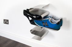 designLife.fi - nest wall shoe rack