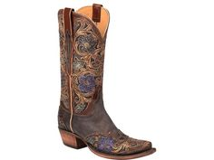 1e169b6d6eb 141 Best Women's Boots images in 2019 | Boots, Cowgirl boots, Shoes