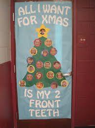 tree door decorating contest - Google Search
