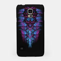 wings Obudowa na Samsunga
