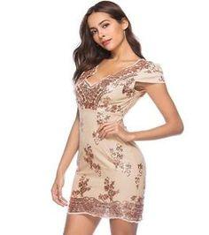 83a7dddb4b 121 best Women Clothing- Dresses images on Pinterest