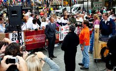 NYC TV SHOW TAPINGS-Tickets can also be accessed at:http://www.nytix.com/Links/TV/listofcurrentshows.html