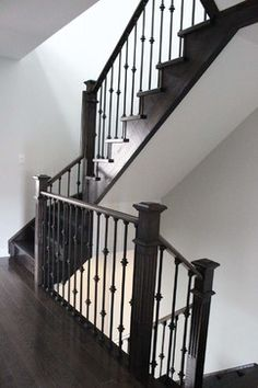 Best 1000 Images About Stairs On Pinterest Iron Balusters 640 x 480