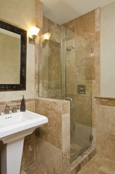 traditional small bathroom bathroom design ideas pictures remodel and decor home decor pinterest traditional small bathrooms small bathroom and. Interior Design Ideas. Home Design Ideas