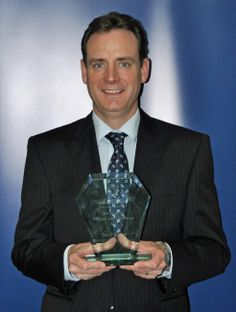 Congratulations to Tom O'Connor of Mongey Plunkett Motors who has been awarded #Peugeot Sales Person of the Year 2013
