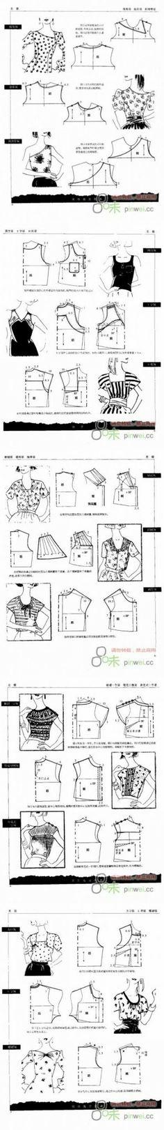 Collar modeling schemes...<3 Deniz <3