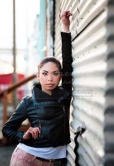 Anchorage TFT Shoot - Todd Barnett Photography