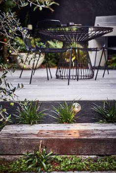 Award-Winning Landscape Design Projects from Sydney Landscape Designer, Stylist & Horticulturist Adam Robinson Outdoor Spaces, Outdoor Living, Outdoor Decor, Garden Projects, Design Projects, Garden Ideas, Design Ideas, Landscape Design, Garden Design