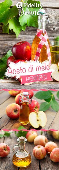 come devo prendere laceto di mele per perdere peso?