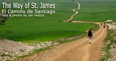 """""""The Way of St. James"""" - Google Search"""