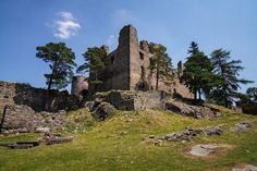 Helfenburk Czech Republic, Monument Valley, Medieval, Environment, Travel, Castles, Manor Houses, Bucket, Interior