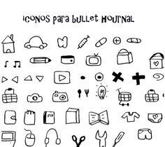 Como empezar un Bullet Journal, la agenda creativa- Havingfun