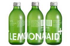 LemonAid - BVD