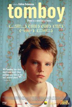 Tomboy #film #cinema