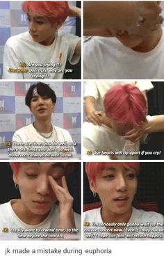 NooOoOoo don't beat yourself up over things Kookie.we know how amazingly tale… NooOoOoo don't beat yourself up over things Kookie. Bts Bangtan Boy, Jimin, K Pop, Bts Tweet, Bts Quotes, Wattpad, About Bts, Bulletproof Boy Scouts, Bts Pictures