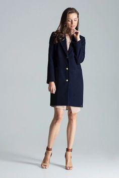 Ένας χώρος με ιδιαίτερα γυναικεία ρούχα και αξεσουάρ , με υψηλή ποιότητα και προσιτές τιμές. Έχουμε τα πιο στιλάτα είδη μόδας, μην ψάχνετε πουθενά αλλού, το Blush Greece είναι το δικό σας προσωπικό κατάστημα. Kappa, Dresses For Work, Shirt Dress, Navy, Coat, Model, Jackets, Shirts, Collection