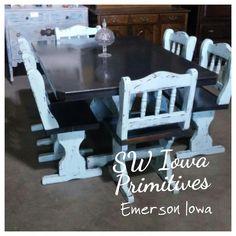 AS Paint   Shabby Chic SW Iowa Primitives, Emerson Iowa
