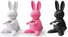 desk bunny tape dispenser