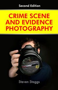 Crime Scene and Evidence Photography