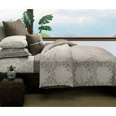 Found it at Wayfair - Toscana Bedding For Your Home 8 Piece Comforter Set
