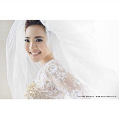 Project by Ike Riani Hartono http://www.bridestory.com/ike-riani-hartono/projects/wedding-stephen-debbie
