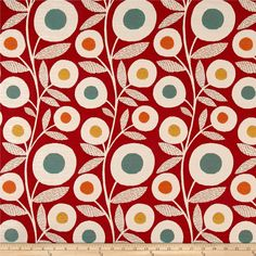 Richloom Wink Jacquard Rouge from @fabricdotcom  From Richloom, this very heavyweight jacquard upholstery fabric is… Floral Upholstery Fabric, Floral Fabric, Chair Upholstery, Upholstered Furniture, Blinds Inspiration, Blinds For Windows, Window Blinds, Fabric Swatches, Fashion Fabric