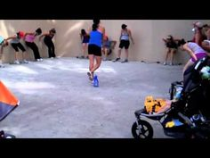 Stroller strides instructor of the year. Great stroller ideas!!