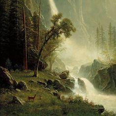 Nature's Dream
