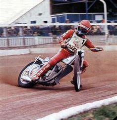 Classic Speedway Action ... Bruce Penhall