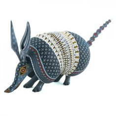 armadillo alebrije - Google Search