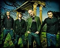 """The Fray's new song """"Heartbeat""""...  Solid.  If you click through, it's an acoustic performance"""