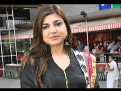 Alka Yagnik Sad Songs - HD