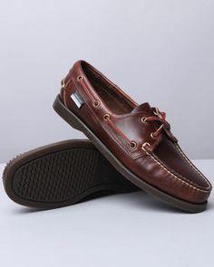 Sebago Docksides Deck Shoes  $35.99