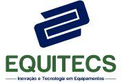 Criação de logotipo e website  www.equitecs.com.br