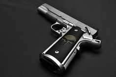 1911...One day you'll be mine