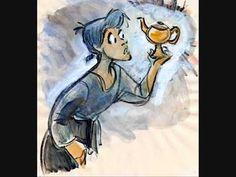 Obľúbená audio rozprávka o Aladinovej čarovnej lampe, ktorá dokáže plniť želania. Vypočujte si rozprávku Aladinova zázračná lampa online… Smurfs, Disney Characters, Fictional Characters, Audio, Make It Yourself, Artist, Youtube, Artists, Fantasy Characters