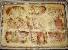 Schweinefilet in Käsesauce, ein gutes Rezept aus der Kategorie Gemüse. Bewertungen: 10. Durchschnitt: Ø 4,3.