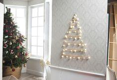 ¡Ven este sábado a nuestros talleres y aprende a hacer un árbol de Navidad con luces LED!