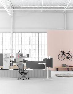 white grey pink