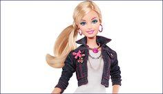 Barbie y la baja autoestima de nuestras hijas