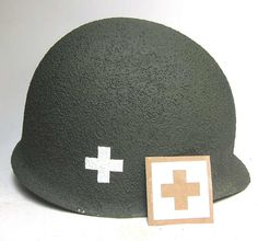 326th Airborne Medical Company Helmet Stencil. This stencil is suitable for hand or spray painting and can easily be done by anyone with a steady hand. www.warhats.com