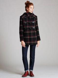 Down Coat Kerry-D @ bogner.com | Winter coat search 2013 ...