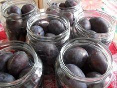 3 jún Különleges ünnepi ital a konyakos szilv Plum, Fruit, Food, Essen, Meals, Yemek, Eten
