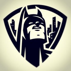 """My personal logo series!! I wanted to create sports logos by using super heroes! Of course the first product is """"Gotham Knights""""! I started from a scratch and used only Illustrator CS6. I think the next one might be Central City. If you have any ideas, just shoot already!!! #dccomics #dc #batman #bats #sports #sport #sportslogos #illustrator #illustration #darkknight #thedarkknight #gotham #joker #art #logo #logodesign #team #graphic #graphicdesign #vector #drawing #ink #gothamknights…"""