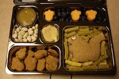 """""""Squirrel Lunch"""" - 09-28-11"""