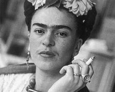 Frida Kahlo's Garden. A Major Exhibition at The New York Botanical Garden