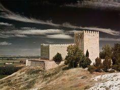 MONZÓN de CAMPOS (PALENCIA)  #CastillayLeon #Spain