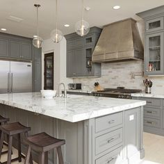 10 Images About Kitchen Designs On Pinterest Cabinets, The Modern And Islands photo - 3