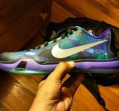 9d99839c468 Nike Kobe 10 EYBL Peach Jam PE